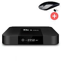 Смарт ТВ приставка, Android TV Box AmiBox Tanix TX3 Mini 2Гб/16Гб, фото 1