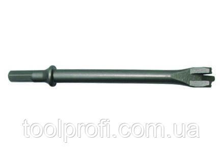 Пневмозубило (лопатка, L=178 мм, шестигранник)