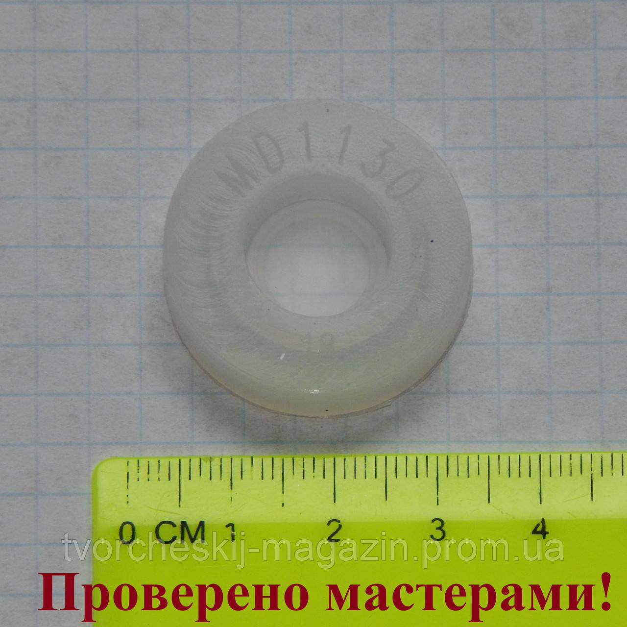 Силиконовый молд для кольца. Форма для эпоксидной смолы, кольцо 18 размер