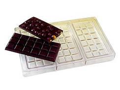 Формы для шоколада,карамели и конфет (поликарбонат,пластик,силикон)