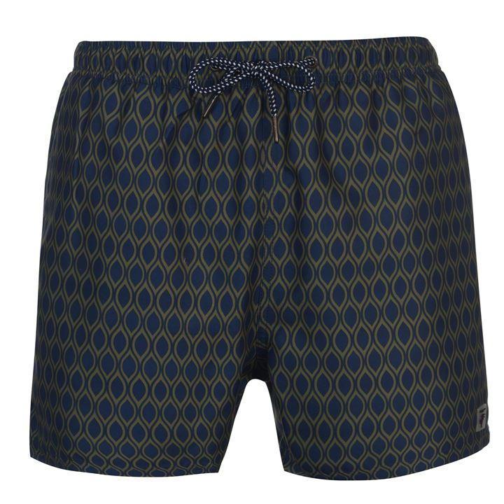 Мужские короткие шорты Pierre Cardin Geo оригинал 44 размер S