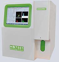 Автоматический гематологический анализатор HB-7501 SINNOWA