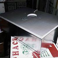 Инкубатор Наседка 70 яиц механический переворот , металлический