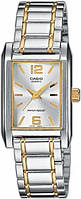 Годинник жіночий CASIO LTP-1235PSG-7AEF