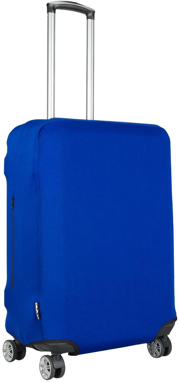 Чехол для чемодана Coverbag L0101E;8700 электрик