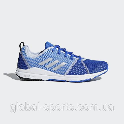 Женские кроссовки Adidas Arianna Cloudfoam W (Артикул:CG2846)