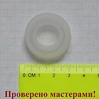 Молд для кольец силиконовый. Форма для эпоксидной смолы, кольцо 19 размер