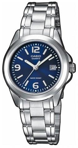 Годинник жіночий CASIO LTP-1259PD-2AEF