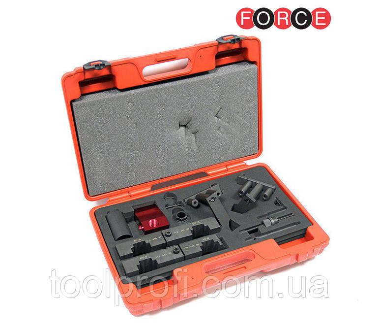 Набор инструмента для установки и регулировки ГРМ M60/M62 (Force 912G12)