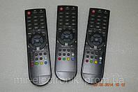 Пульт  для спутникового тюнера  ORTON 4050/4100/4060/4160