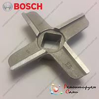 Нож для мясорубки Bosch оригинал, фото 1