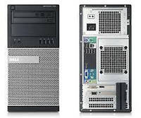 Системный Блок Бу Dell Optiplex 790/Core I5 2400/RAM 4 GB/HDD 250/DVD-RW, фото 1
