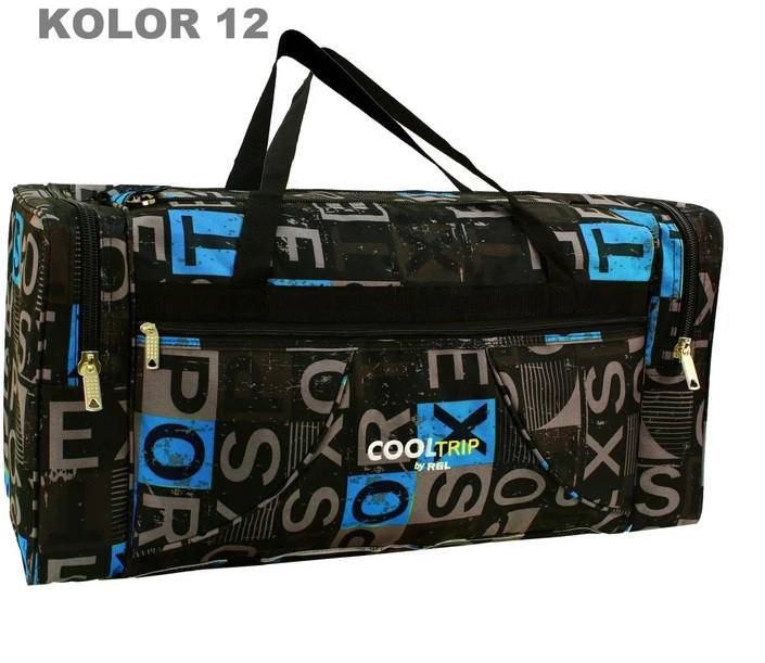 Дорожная сумка RGL Model 22C (цвет 12)