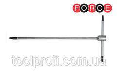 Ключ Torx т-образный T8 (Force 76608T)