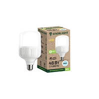 Лампа светодиодная ENERLIGHT HPL 48Вт 6500K E27