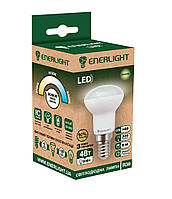 Рефректорна Лампа светодиодная ENERLIGHT R39 4Вт 3000K E14 Ш.К. 4823093500334