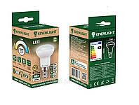 Рефректорна Лампа светодиодная ENERLIGHT R39 4Вт 4100K E14 Ш.К. 4823093500341