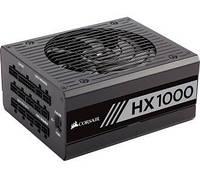 Блок питания Corsair HX1000 CP-9020139-EU 1000W 80+ Platinum (CP-9020139-EU)