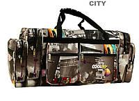Дорожная сумка RGL Model 23C, сити