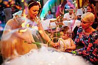 ШОУ Мыльных Пузырей, фото 1