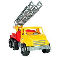 """Авто """"City Truck""""  39367  пожарная"""