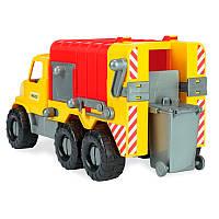 """Авто """"City Truck"""" 39369  мусоровоз"""