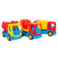 """Машинка игрушечная Tech Truck """"Авто- грузовик"""" 39475"""