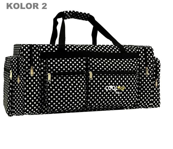 Дорожная сумка RGL Model 23C, цвет 2