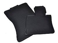 Комплект оригинальных ковриков салона для BMW X5 (E70,E70LCI) резиновые (51472239638 / 51472239639)