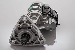 Стартер редукторный МТЗ, Т-40 12В 2,8 кВт усилений