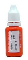 Orange Biotouch / Оранжевый 15 мл