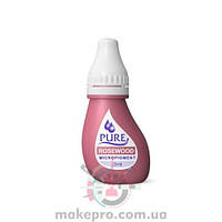 Pure Rosewood Pigment Biotouch / Розовое дерево 3 мл