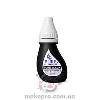 Pure Black Biotouch / Чистый черный 3 мл