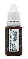 Deep Brown Biotouch / Глубокий коричневый 15 мл