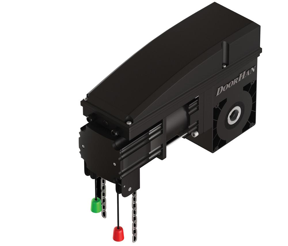 Автоматика для промышленных ворот DoorHan SHAFT-50PROKIT S=25кв.м.
