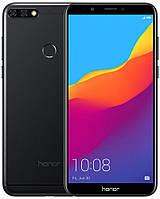 Смартфон Huawei Honor 7C Pro Black