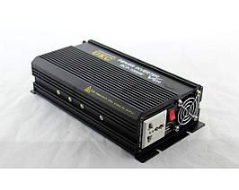 Автомобильный инвертор UKC Power Inverter RCP-1000W PROFESSIONAL