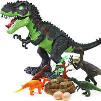 Игрушка робот Динозавр