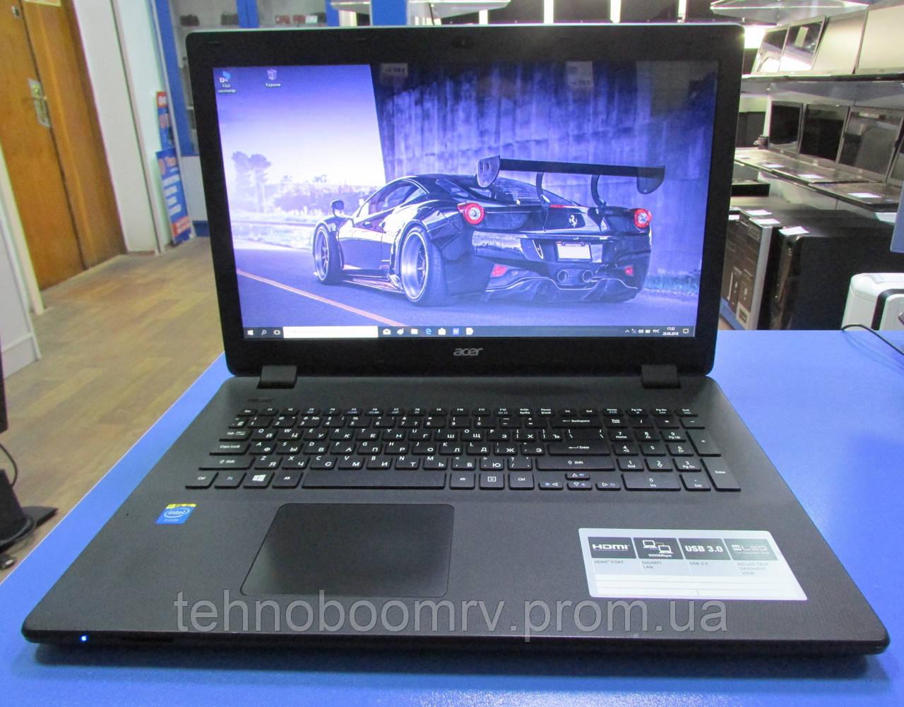 Acer Aspire ES1-731 17.3