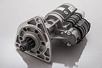 Стартер тракторный ЮМЗ 12В усиленный 2,8 кВт
