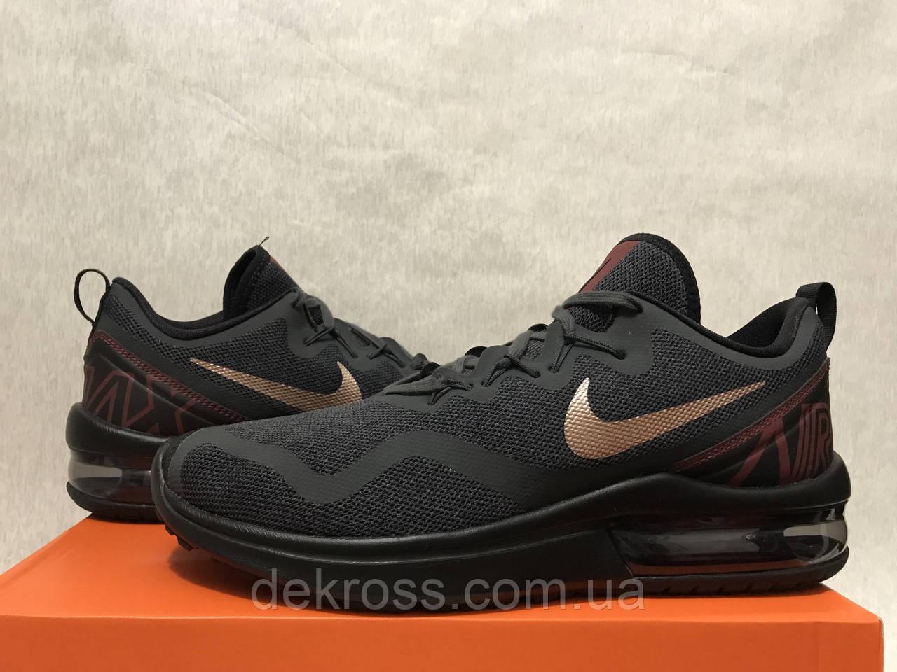 Бігові кросівки Nike Air Max Fury Оригінал AA5739-005