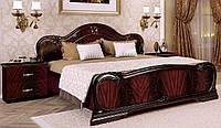 Кровать двуспальная 160 Футура (Миро Марк/MiroMark)