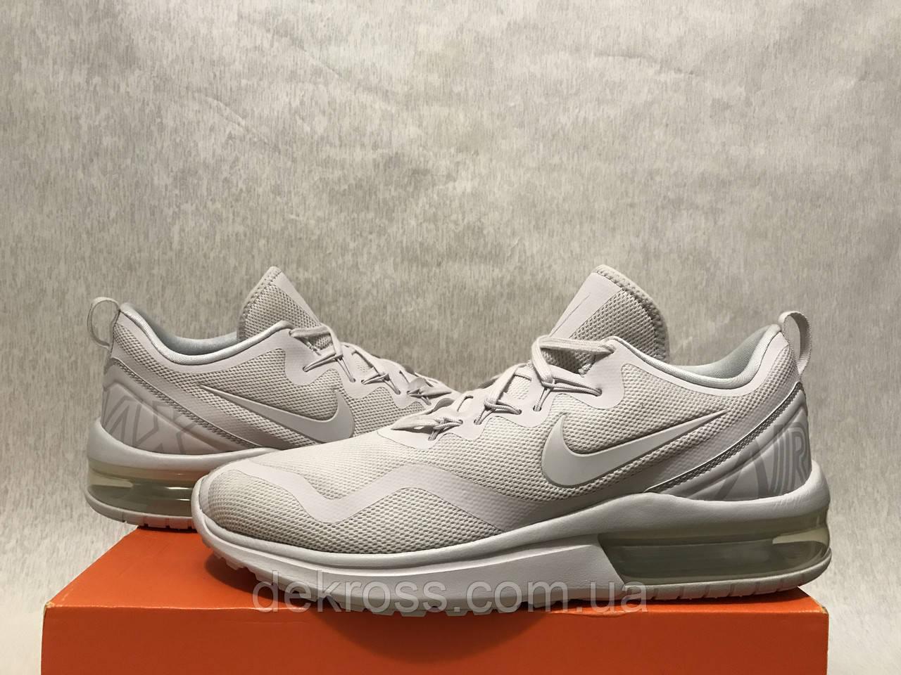Кроссовки беговые Nike Air Max Fury Оригинал AA5739-100