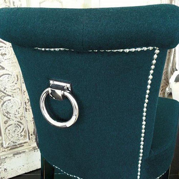 Ручка кольцо для стула