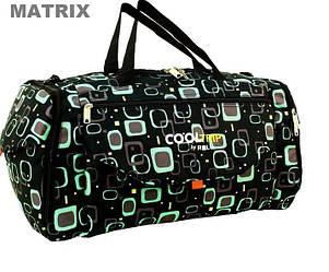 Дорожная сумка RGL Model 25C, matrix