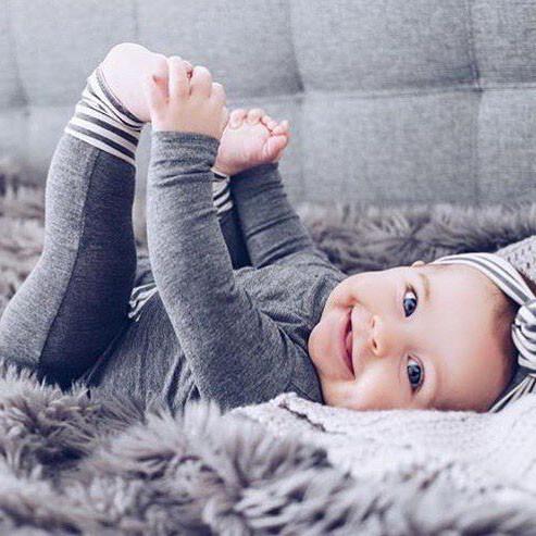 Изображение 1 детские комплекты для новорожденных Mellina