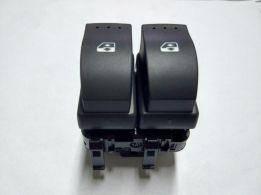 Кнопка стеклоподъемника (водительский на 2кнопки) TraficII.VivaroA 01-14 (8200549867) Renault