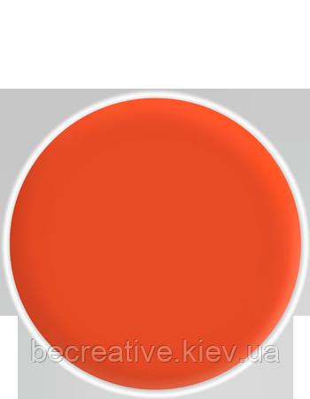 Оранжевый театральный грим, 4 мл (оттенок 288)