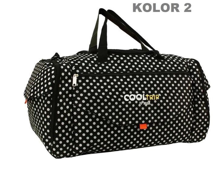 Дорожная сумка RGL Model 25C, цвет 2