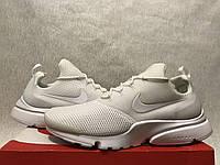 Кроссовки Nike Presto Fly (44.5) Оригинал 908019-100, фото 1